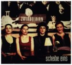 Scheibe eins, 1 Audio-CD