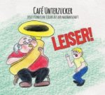 Leiser!, 1 Audio-CD