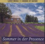 Sommer in der Provence, 1 Audio-CD