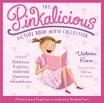 Pinkalicious Picture Book Audio Collection