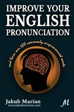 Improve Your English Pronunciation and Learn Over 500 Common