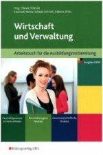 Wirtschaft und Verwaltung für die Berufsfachschule NRW - Arbeitsbuch für die Ausbildungsvorbereitung