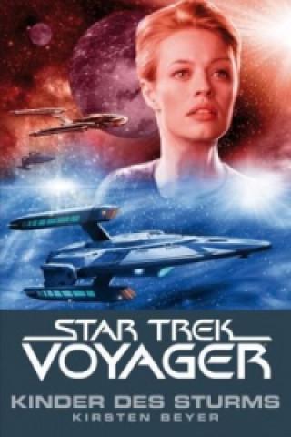 Star Trek - Voyager, Kinder des Sturms