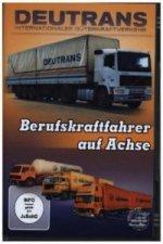 DEUTRANS - Berufskraftfahrer auf Achse, 1 DVD