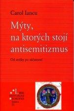 Mýty, na ktorých stojí antisemitizmus