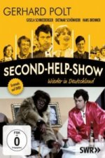 Gerhard Polt - Second Help Show, 1 DVD