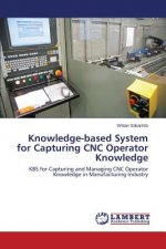 Knowledge-based System for Capturing CNC Operator Knowledge