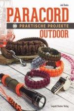 Paracord - 30 praktische Projekte