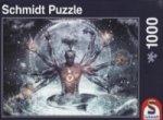Traum im Universum (Puzzle)