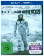 Interstellar, 1 Blu-ray