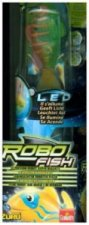 Roboter-Fisch Robo Fish LED Glower