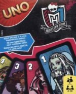UNO (Kartenspiel), Monster High