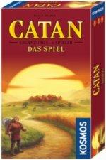 Die Siedler von Catan, Ergänzung 5-6 Spieler (Spiel-Zubehör)