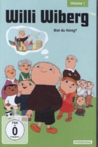 Willi Wiberg - Bist du König?