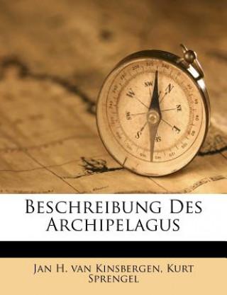Beschreibung Des Archipelagus