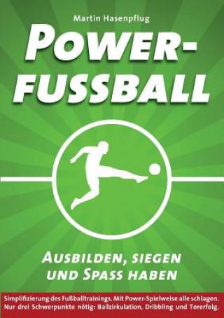 Powerfussball