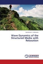 Wave Dynamics of the Structured Media with Relaxation