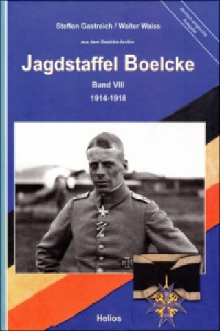 Jagdstaffel Boelcke