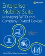 Enterprise Mobility Suite - Managing Byod and Company - Owne
