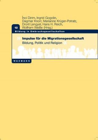 Impulse fur die Migrationsgesellschaft
