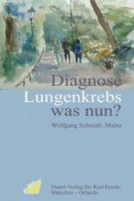 Diagnose Lungenkrebs was nun?