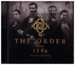The Order: 1886, 1 Audio-CD (Soundtrack)