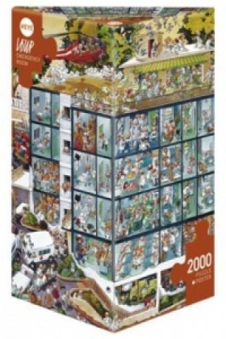 Emergency Room (Puzzle)