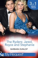 Ryders - Jared, Royce and Stephanie
