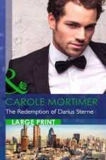 Redemption of Darius Sterne