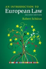 An Introduction to European Law