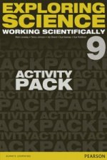 Exploring Science: Working Scientifically Activity Pack Year