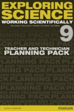 Exploring Science: Working Scientifically Teacher & Technici