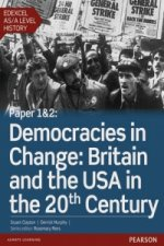 Edexcel AS/A Level History, Paper 1&2: Democracies in Change