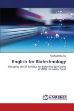 English for Biotechnology