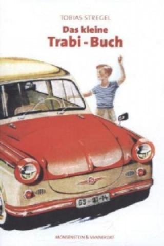 Das kleine Trabi-Buch