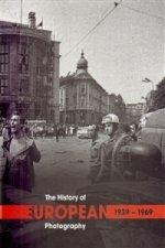 The History of European Photography 1939–1969 (A-I, I-U)