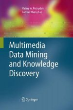 Multimedia Data Mining and Knowledge Discovery