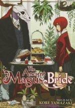 Ancient Magus' Bride