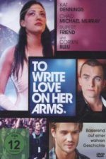 To write love on her arms, 1 DVD
