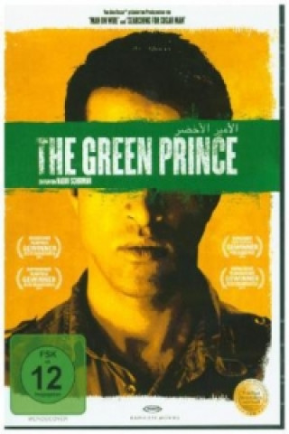The Green Prince, 1 DVD