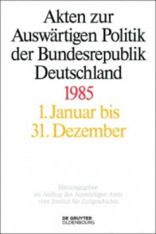 1985, 2 Teilbde.