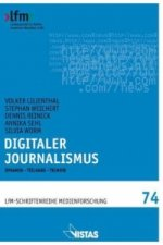 Digitaler Journalismus