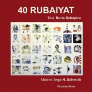 40 Rubaiyat