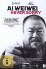 Ai Weiwei: Never Sorry, 1 DVD