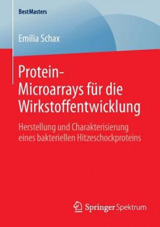 Protein-Microarrays F r Die Wirkstoffentwicklung