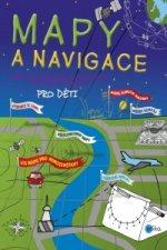 Mapy a navigace pro děti