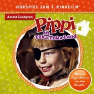 Pippi Langstrumpf - Pippi im Taka-Tuka-Land