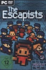 The Escapists, CD-ROM