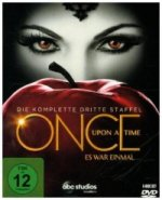 Once Upon a Time - Es war einmal, 6 DVDs. Staffel.3