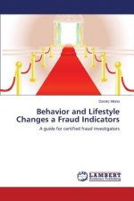 Behavior and Lifestyle Changes a Fraud Indicators